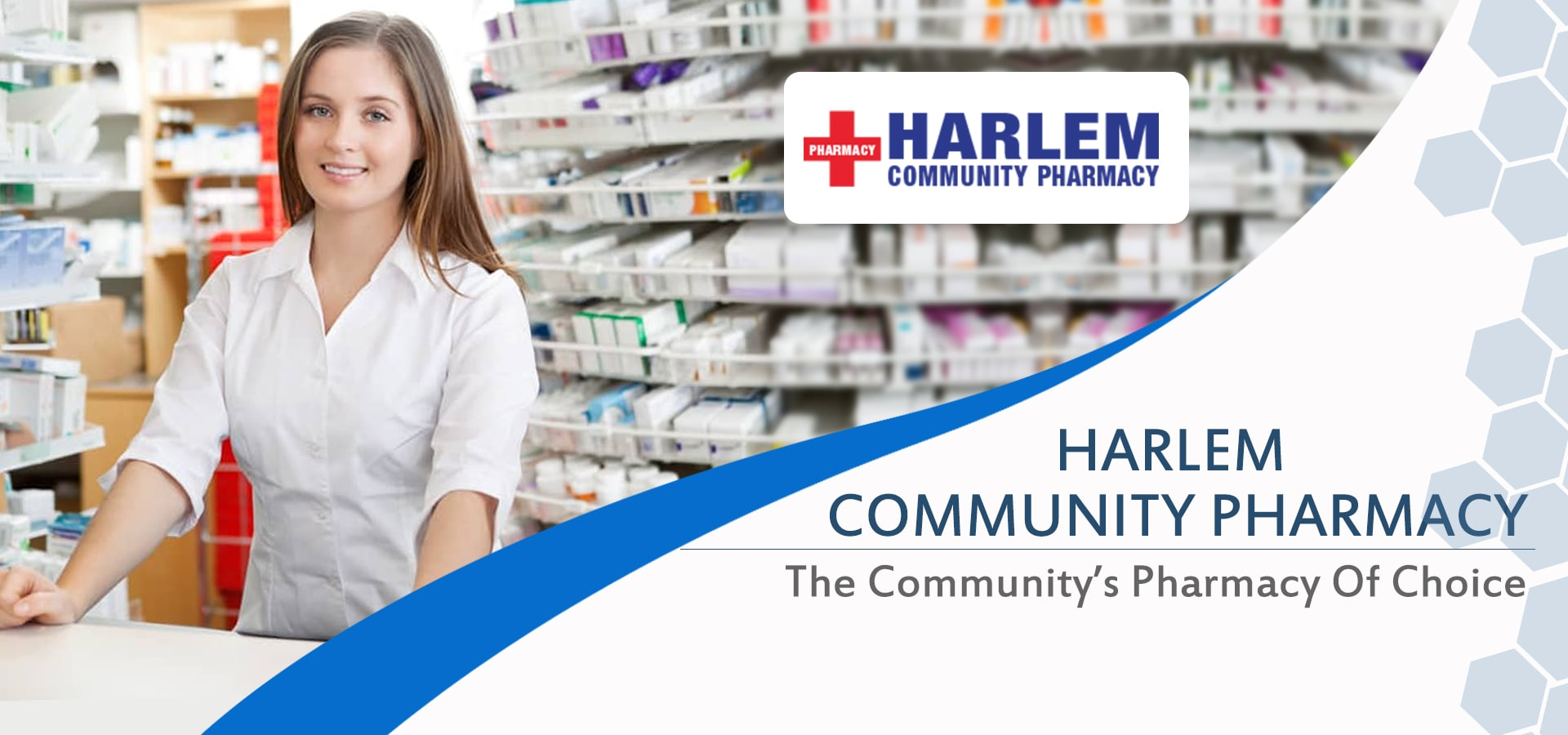 Harlem Pharmacy